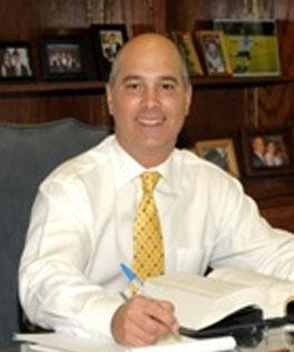 Gregory B. Chiartas
