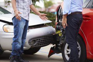 underinsured driver